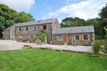 Barn Conversion for sale in Townshend, Nr. Hayle...