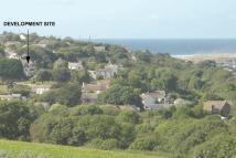 Land for sale in Bolingey, Perranporth...