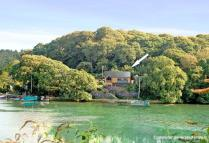2 bedroom Detached property for sale in Roundwood, Nr. Truro...