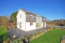 4 bed Detached property in Coverack, Helston...