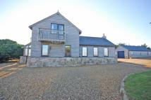 Detached house in West Polberro, St Agnes...