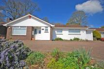 3 bedroom Detached Bungalow in Cathedral View, Truro...