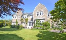 6 bed Detached home in Penzance, West Cornwall...
