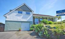Detached property in Cadgwith...