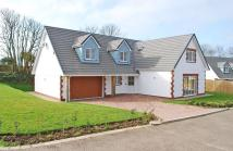 4 bedroom new property in Nr. Goldsithney...