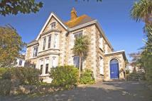 Detached home in Penzance, West Cornwall...