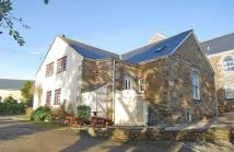 semi detached property in Bolingey, Perranporth...