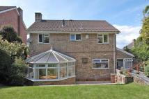 Detached property in Truro, Cornwall, TR1