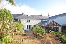 2 bed Terraced home for sale in Carbis Bay, St Ives...
