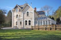 Detached property for sale in St Austell, Cornwall...