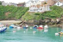 6 bed Hotel for sale in Newquay Harbour...