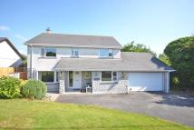 4 bed Detached home in Canonstown, Nr. Hayle...