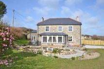 5 bedroom Detached home for sale in Porkellis, Nr. Helston...