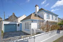 Detached house for sale in Mousehole, Nr. Penzance...