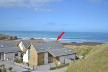 3 bed Detached home in Perranporth Dunes...