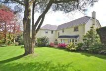 5 bedroom Detached house for sale in Kenwyn, Truro...