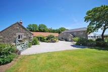 Barn Conversion for sale in Rural Porthleven...