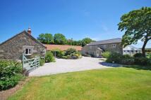 Barn Conversion for sale in Rural Porthleven...