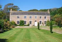 7 bed Detached property for sale in Rural Grampound, Truro...