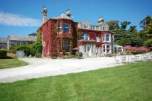 12 bedroom Country House in Hellandbridge, Cornwall...