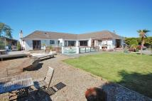 4 bed Detached Bungalow for sale in Sea Road, Carlyon Bay...