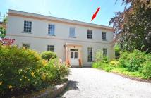 Penthouse for sale in Truro, South Cornwall...