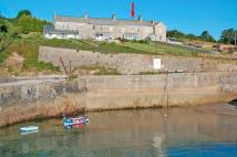 2 bedroom Terraced house for sale in Charlestown, Cornwall...
