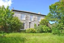 4 bed Detached home for sale in St Just, Penzance...