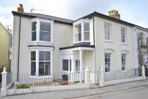semi detached property for sale in Harbour Terrace...