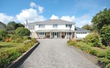 5 bed Detached home for sale in Sea Road, Carlyon Bay...