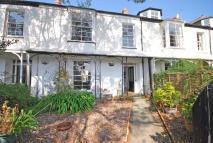 Florence Terrace Terraced house for sale