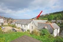 Terraced home in Central Mevagissey...