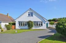 4 bed Detached house for sale in Trevone, Padstow...