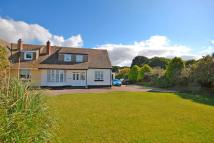 5 bed semi detached home in Connor Downs, Hayle...