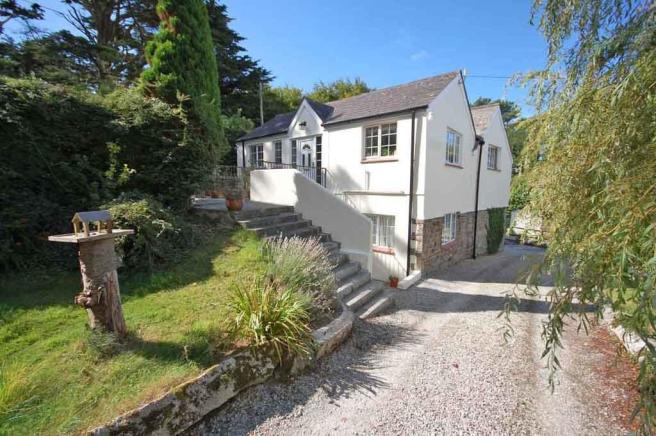 14 bedroom detached house for sale in st martin looe cornwall pl13 pl13