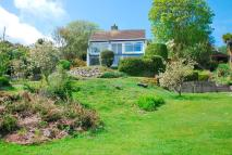 4 bed Detached property for sale in Carbis Bay, St Ives...