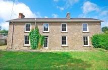 Detached property for sale in Treswithian...
