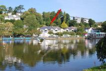 semi detached house for sale in Nr. Gannel Estuary...