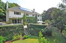 6 bed Detached house in St Gluvias, Penryn...