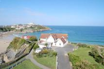7 bed Detached house in Newquay, Cornwall, TR7