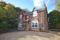 4 bedroom Detached property in St Blazey Gate...