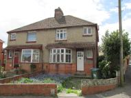 semi detached home for sale in Midanbury, Southampton