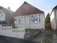 2 bed Detached Bungalow for sale in Midanbury, Southampton