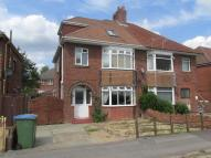 1 bed semi detached house in ROOM TO RENT Bitterne...
