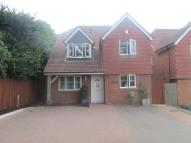 5 bed Detached property in Bitterne, Southampton