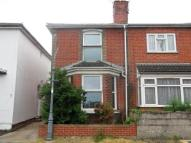 2 bedroom End of Terrace house to rent in Woolston, Southampton