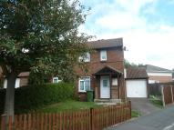semi detached property in Thornhill, Southampton