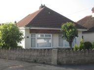 Detached Bungalow to rent in Midanbury, Southampton