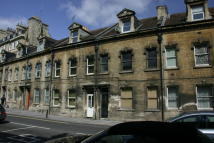 1 bedroom Ground Flat to rent in Anglo Terrace, Walcot...