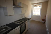 Pierrepont Street Flat to rent
